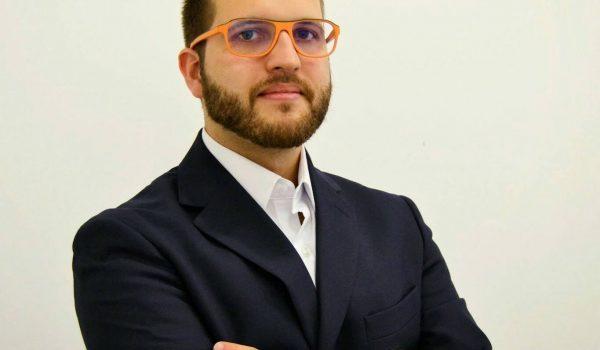 Giovanni Stracquadaneo | GenomeUp